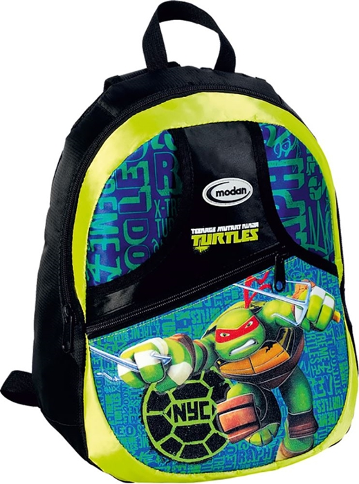 Picture of TMNT backpack baby