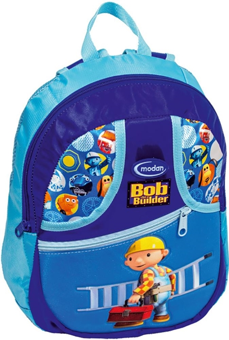 Picture of BOB THE BUILDER backpack baby