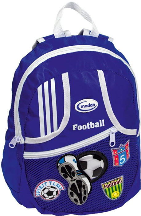 Picture of FOOTBALL backpack baby