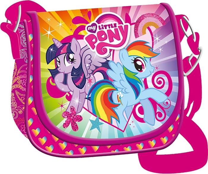 Slika od MY LITTLE PONY torbica jedno rame