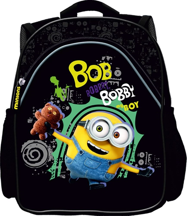 Slika od MINIONS baby ruksak