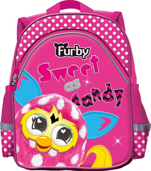 Picture of FURBY baby ruksak