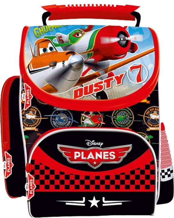 Picture of DISNEY PLANES ergonomic school bag