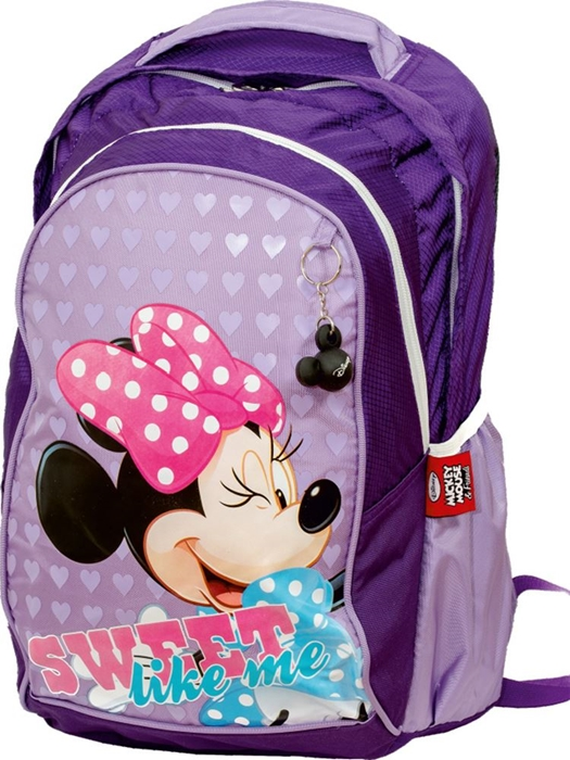 Picture of MINNIE ultra lightweight ergonomic backpack