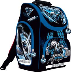 Picture of MAX STEEL ergonomic school bag