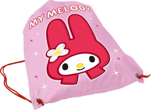 Picture of MY MELODY vrećica za papuče 32x42 cm