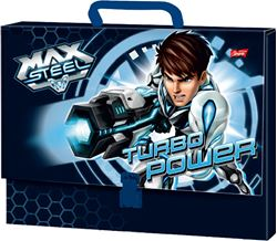 Picture of MAX STEEL multifunctional bag