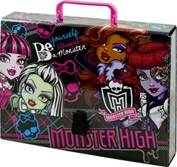 Picture of MONSTER HIGH multifunctional bag