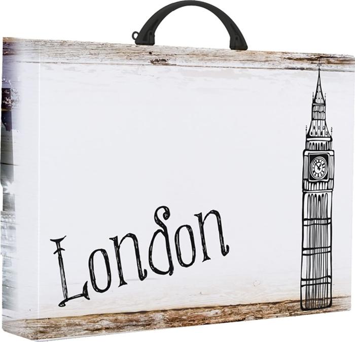 Slika od CITY torba višenamjenska 28x39x8 cm
