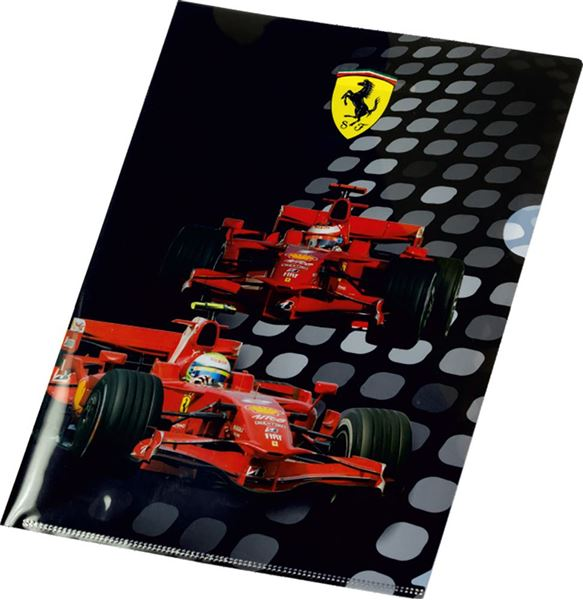 Picture of FERRARI fascikl L pvc