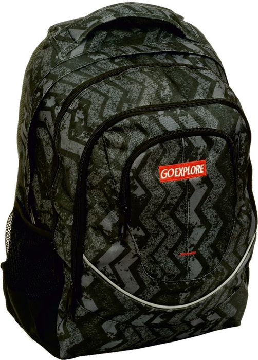 Slika od GO EXPLORE SATURN ruksak tires