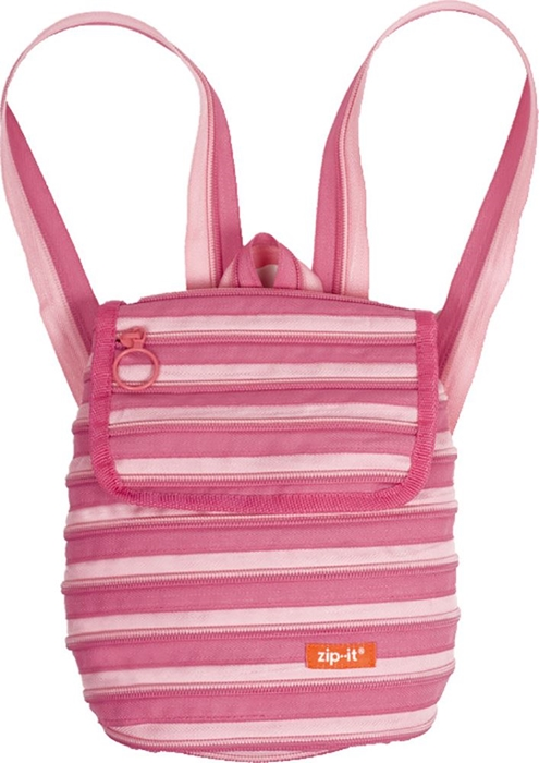 Slika od ZIP IT baby ruksak 22x26 cm