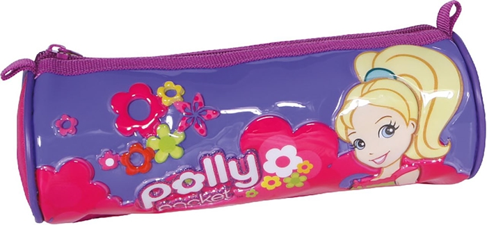 Picture of POLLY POCKET barrel pencil case