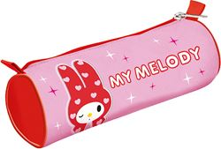 Picture of MY MELODY barrel pencil case