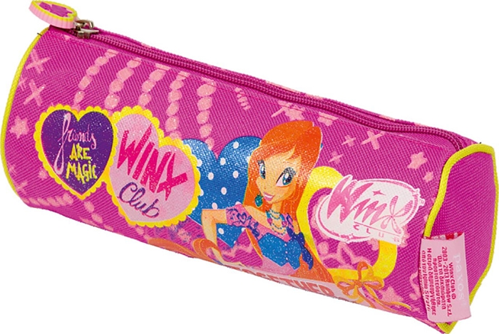 Picture of WINX FAIRY DIARY pencil case