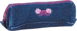 Picture of LOIS JEANS barrel pencil case