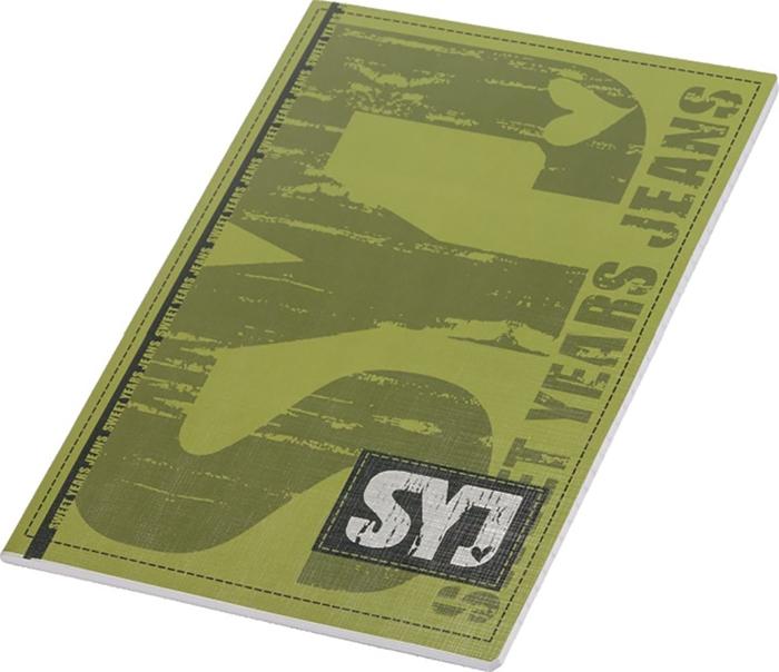 Slika od SWEET YEARS bilježnica A4 crte 1-12
