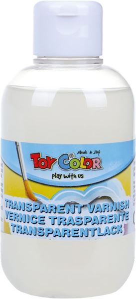 Picture of TOY COLOR zaštitni lak 250 ml