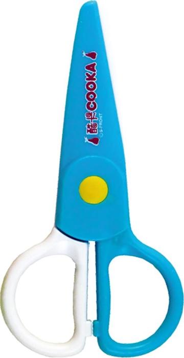 Slika od ŠKARE dječje Cooka – izložbeni stalak 24 kom