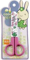 Picture of SCISSORS stationery children 12,5 cm