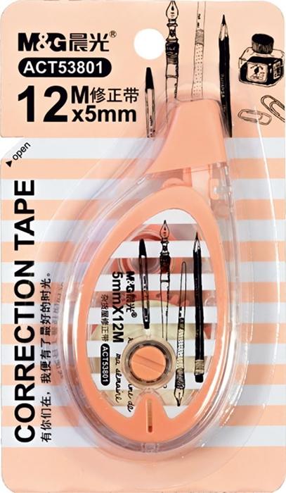 Slika od KOREKTOR u traci M&G 5 mm x 12 m
