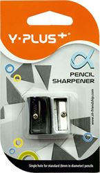 Picture of PENCIL SHARPENER metal – blister pack 2 PCs