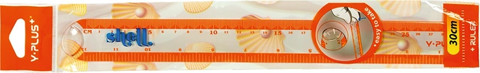 Picture of RULER Shell 30 cm