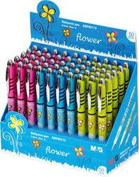 Picture of  PEN Flower – top of 0.5 mm – exhibition stand 1-50
