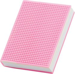 Picture of ORGANIZER Silicon dots 14,5x10,5 cm – 136 sheets