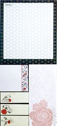 Picture of SET self-adhesive mini notepads 1-5