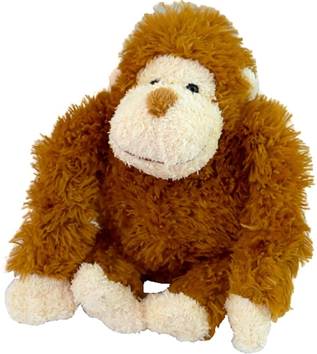 Picture of PLUSH TOY – the Orang-Utan 18 cm