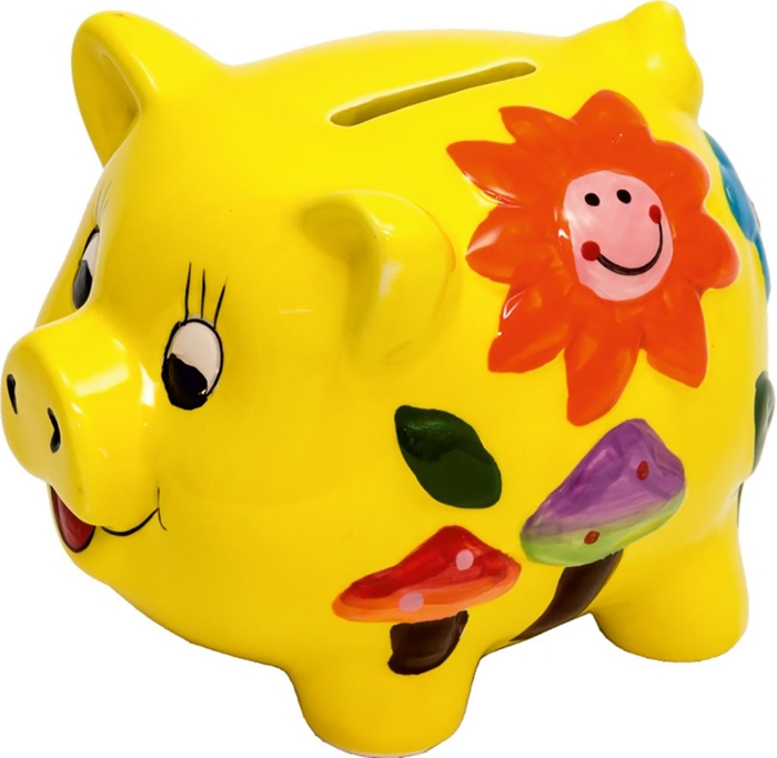 Picture of MONEY BOX pig