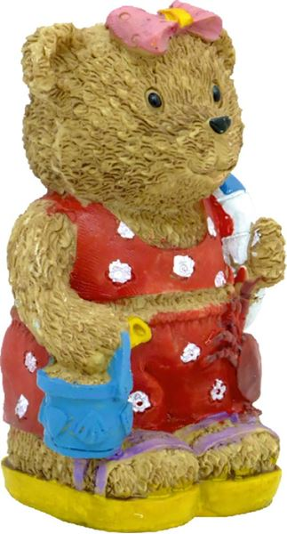 Picture of MONEY BOX teddy bear