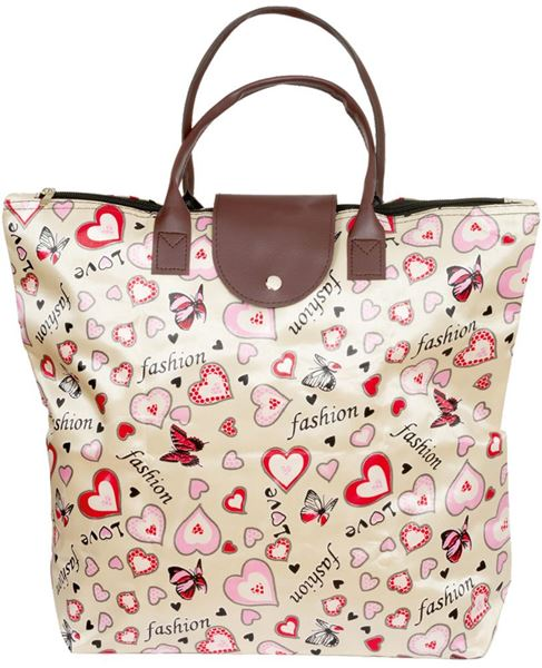 Picture of Multi purpose BAG foldable – zippy