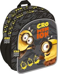 Picture of MINIONS baby backpack