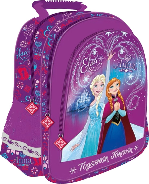 Picture of FROZEN school bag