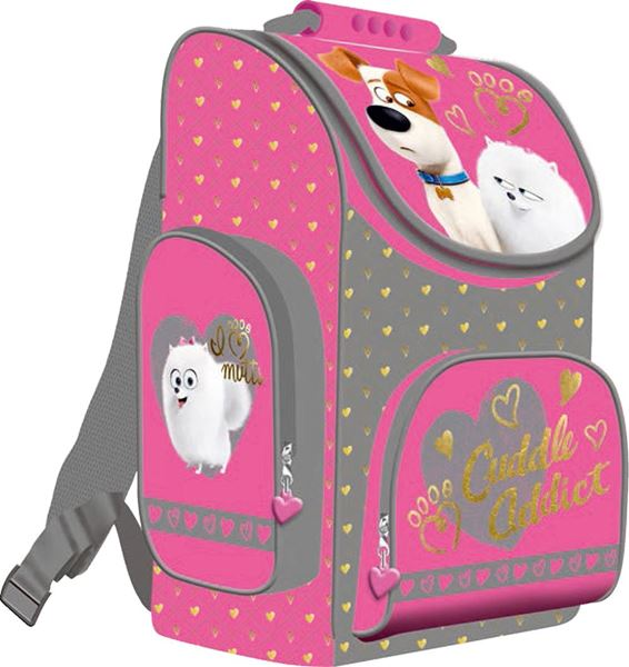 Picture of PETS school bag