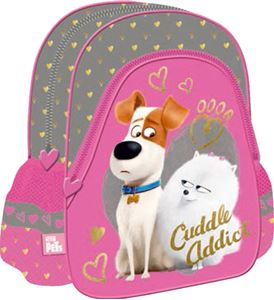 Picture of PETS backpack baby