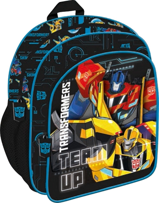 Picture of TRANSFORMERS backpack baby