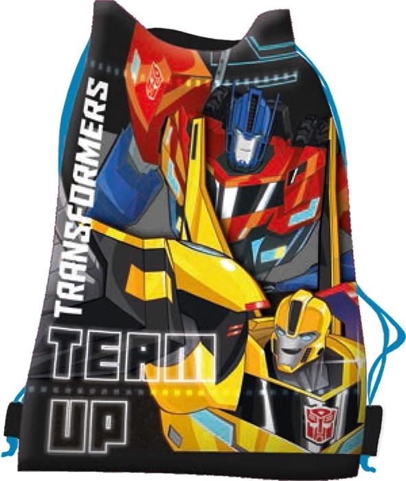 Slika od TRANSFORMERS vrećica za papuče