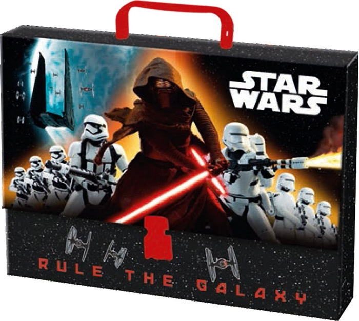 Picture of STAR WARS multifunctional bag