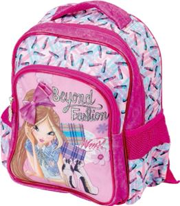 Picture of WINX backpack baby 32x25,5x10,5 cm