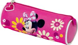 Picture of MINNIE pencil case 22x6,5 cm