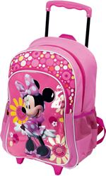 Picture of MINNIE rolling school backpack 44,5x33x16,5 cm