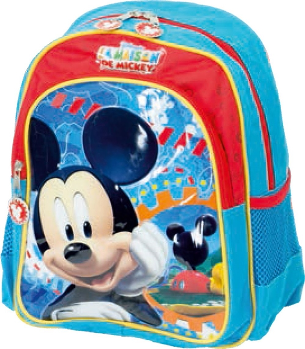 Picture of MICKEY backpack baby 30,5x24x11,5 cm