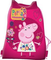 Slika od PEPPA PIG vrećica za papuče