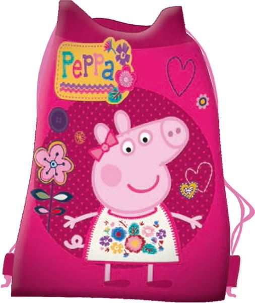 Picture of PEPPA PIG vrećica za papuče