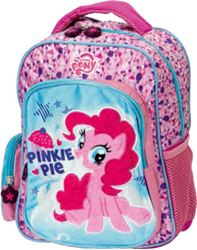 Picture of MY LITTLE PONY backpack baby 30,5x24x11,5 cm