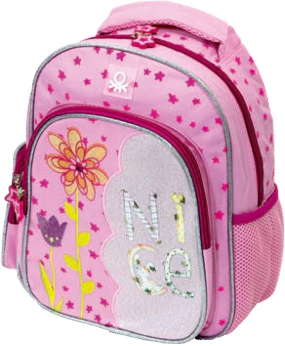 Slika od BENETTON baby ruksak 31x23,5x13 cm