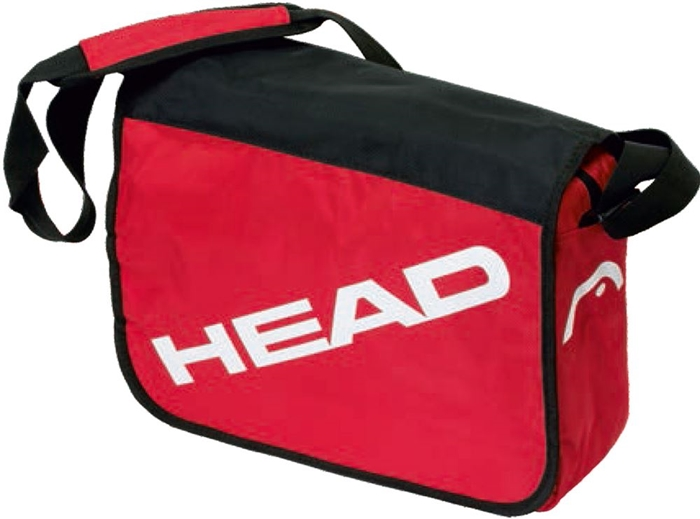 Picture of HEAD shoulderbag 35x20x11 cm